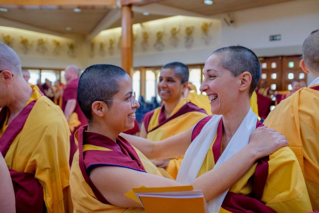 26-Spring Festival Ordination Photos (KN) 2019-05-8
