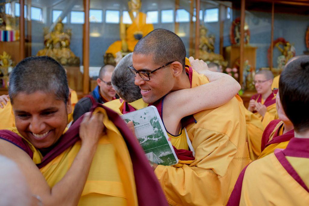 27-Spring Festival Ordination Photos (KN) 2019-05-13