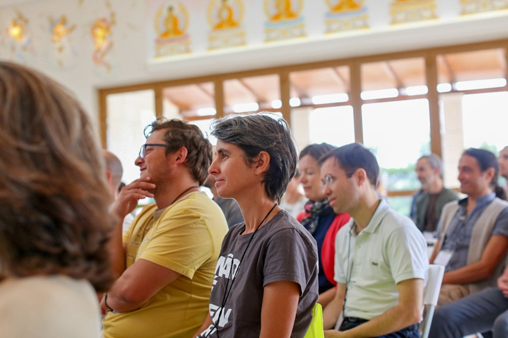 Audience listening Portugal