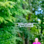drone-taking-off-Manjushri