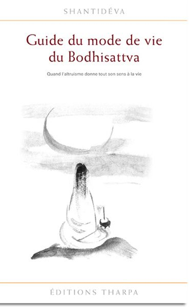 Guide du mode de vie du Bodhisattva