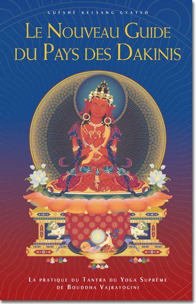 Le Nouveau Guide du Pays des Dakinis