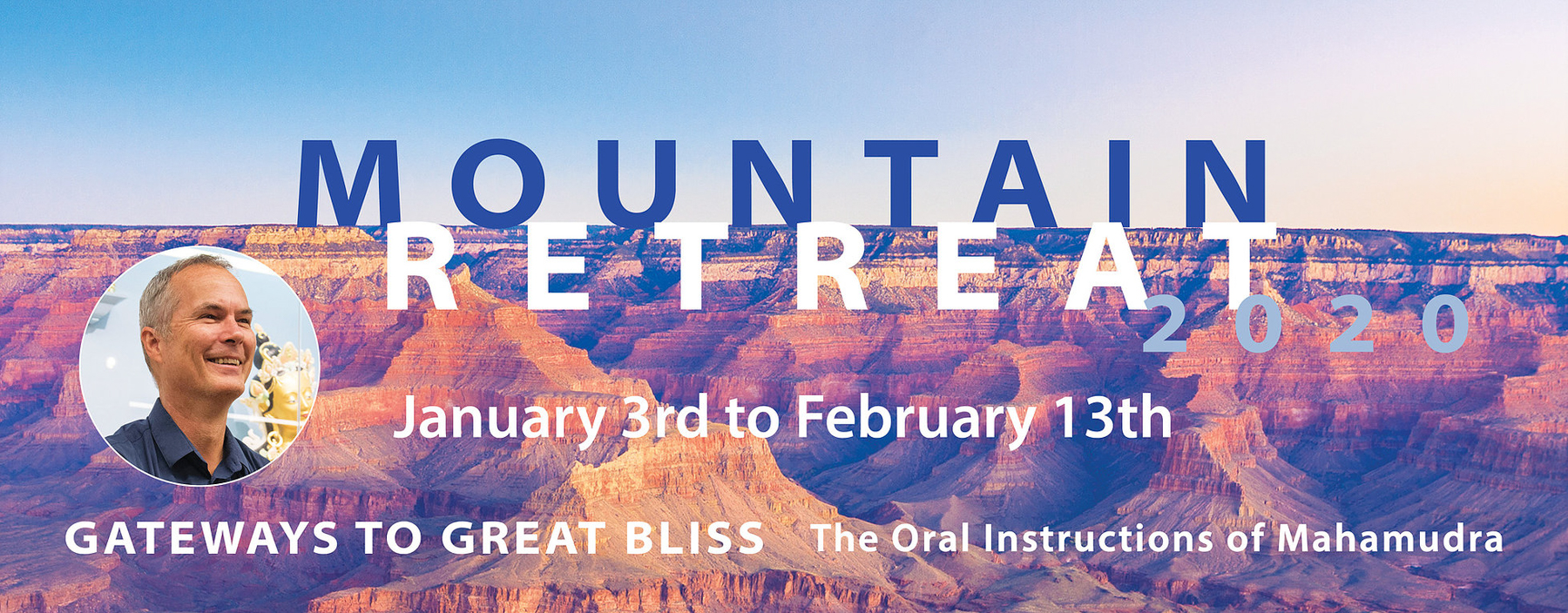 19-Mountatin Retreat Banner IKRC Grand Canyon
