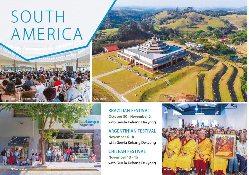 Kadampa Buddhism Worldwide Brochure 202022