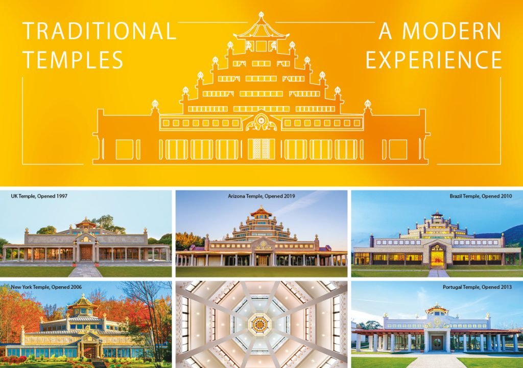 Kadampa Buddhism Worldwide Brochure 20204