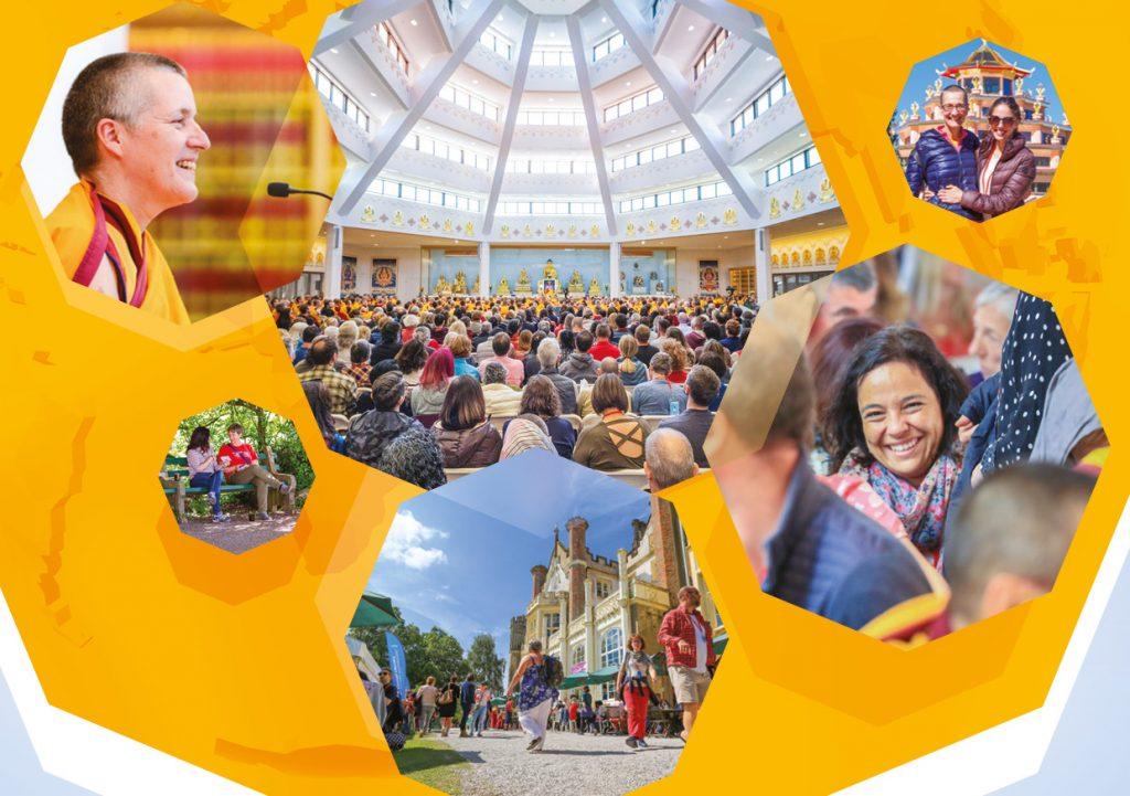 Kadampa Buddhism Worldwide Brochure 20209