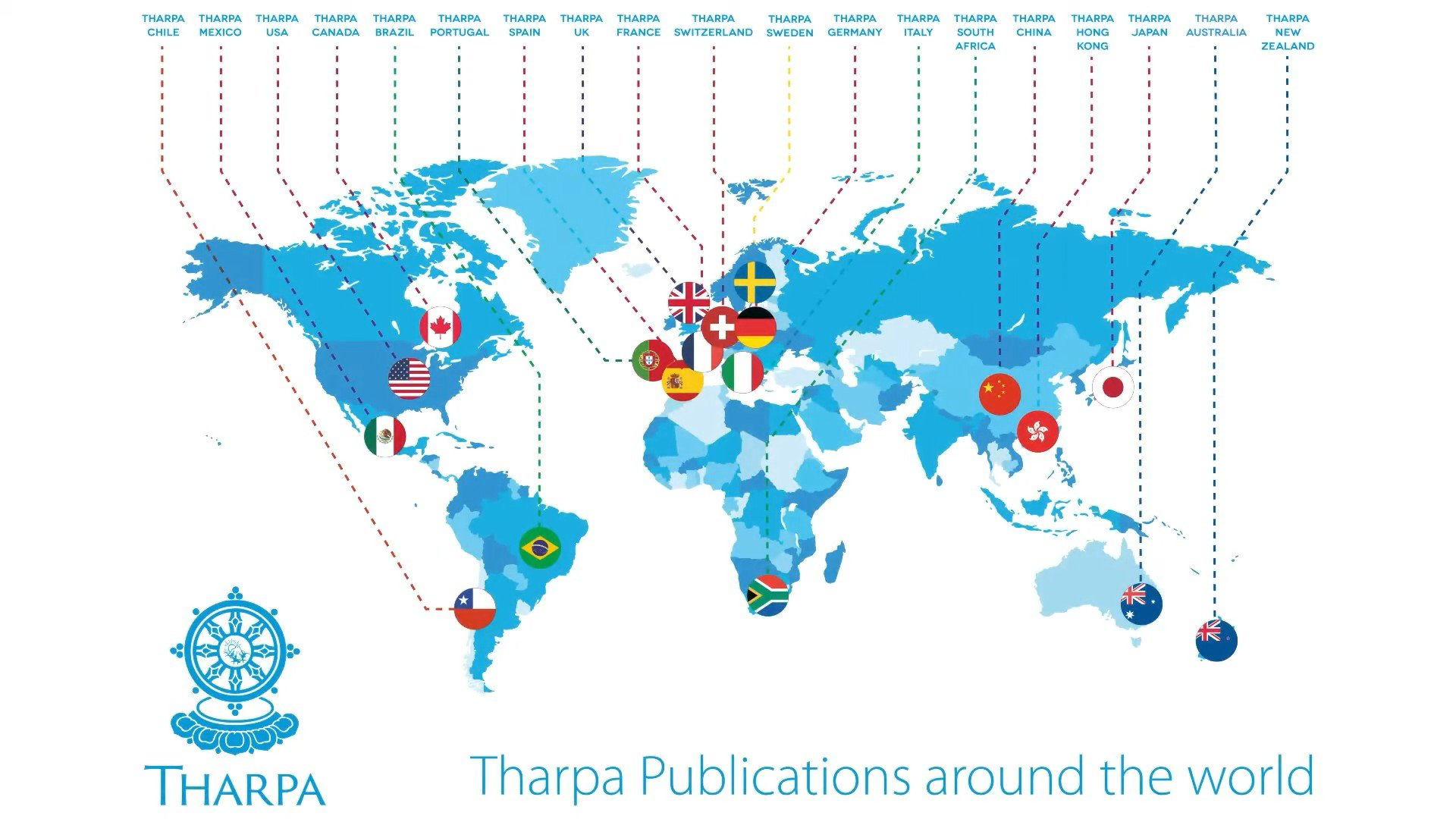 Tharpa Publications