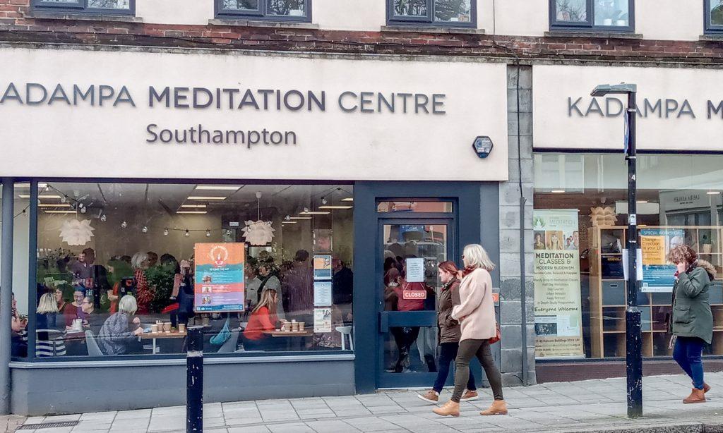 KMC Southampton