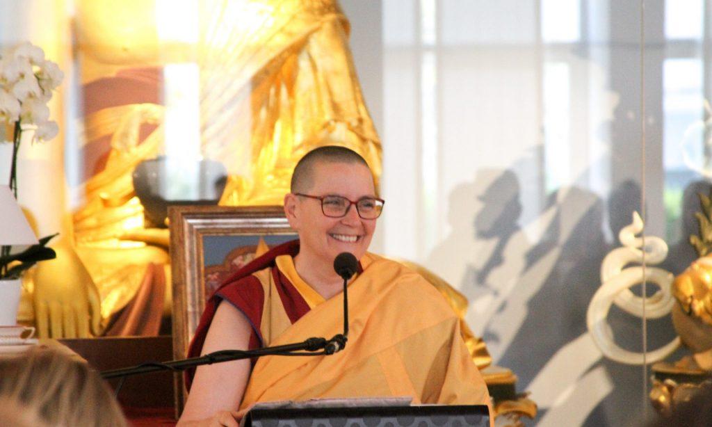 Spain Medicine Buddha Empowerment