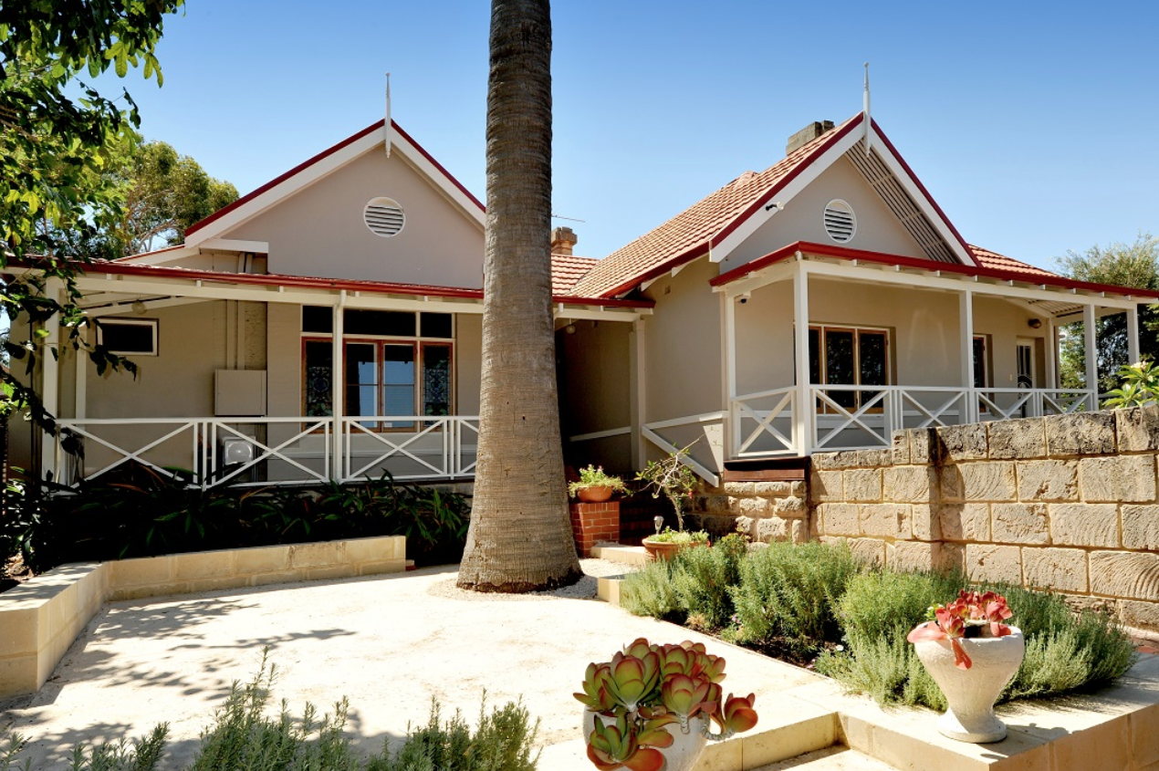 KMC Perth