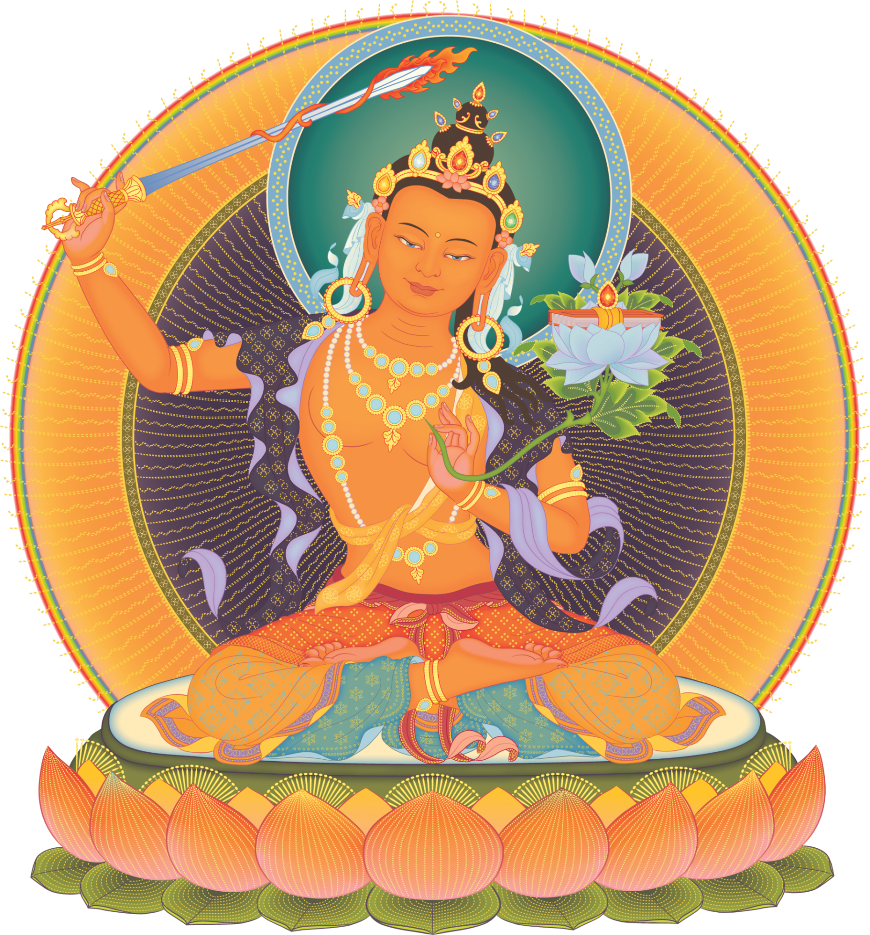 Manjushri-2_transparent-1906x2048