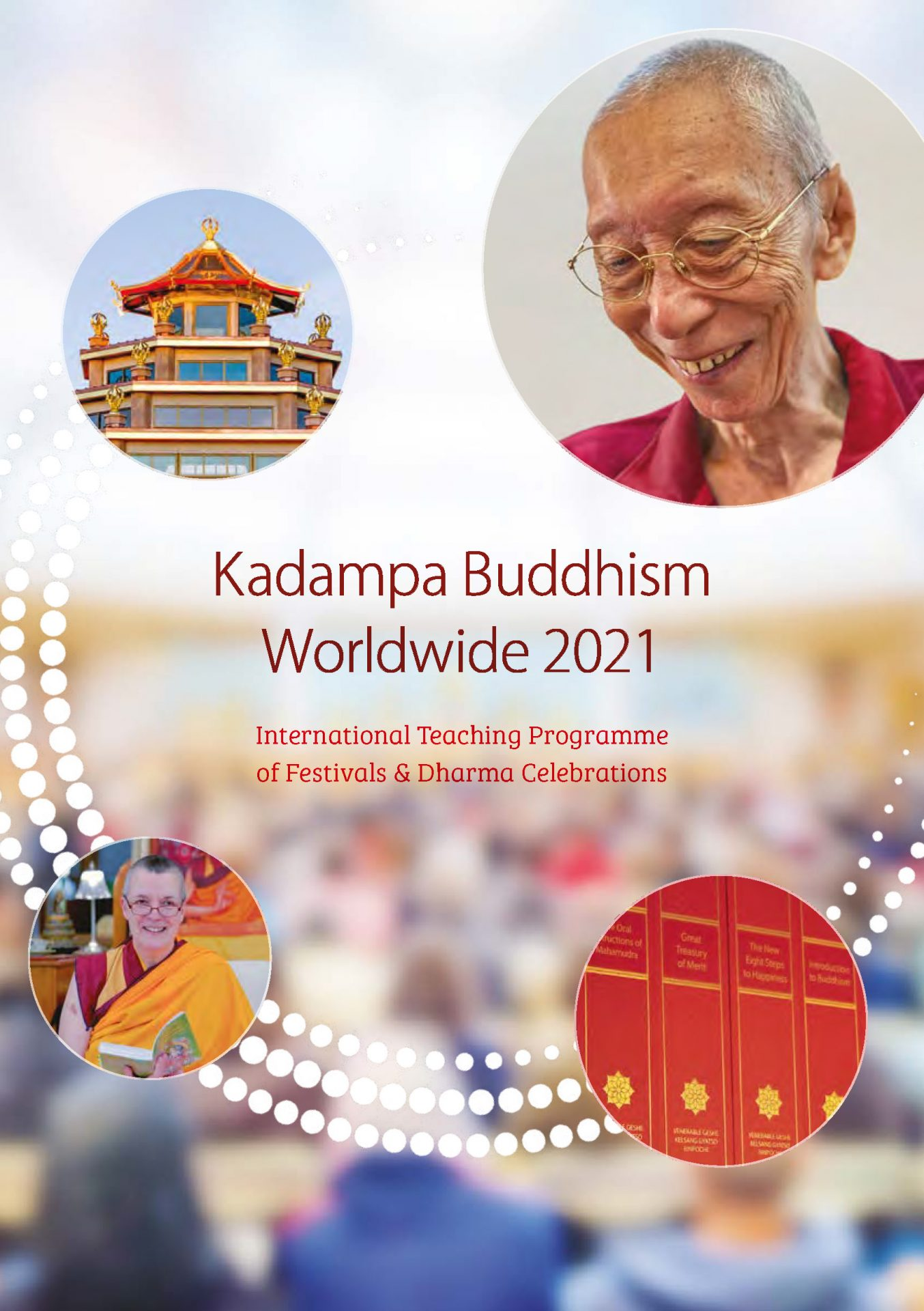 Kadampa Buddhism Worldwide