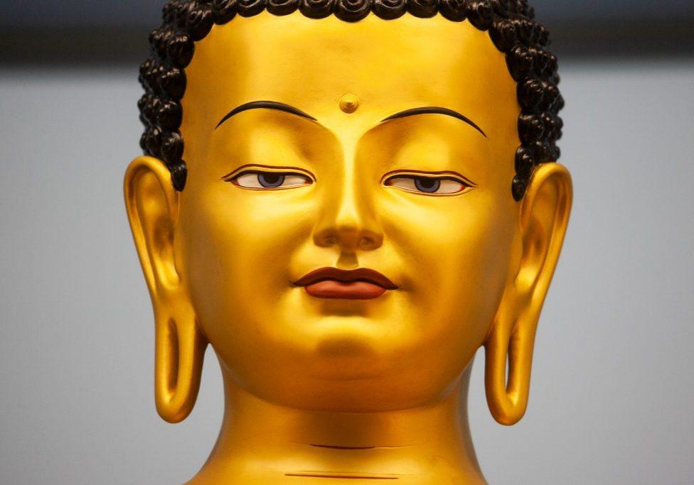 Buddha enlightenment day