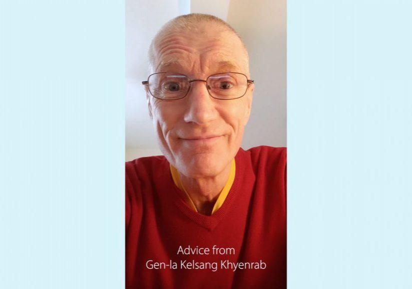 Gen-la-Khyenrab