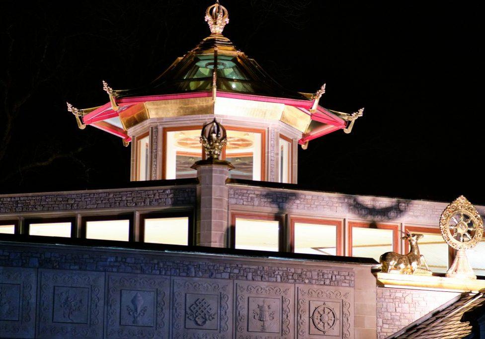 Vajrayogini Tag Puja