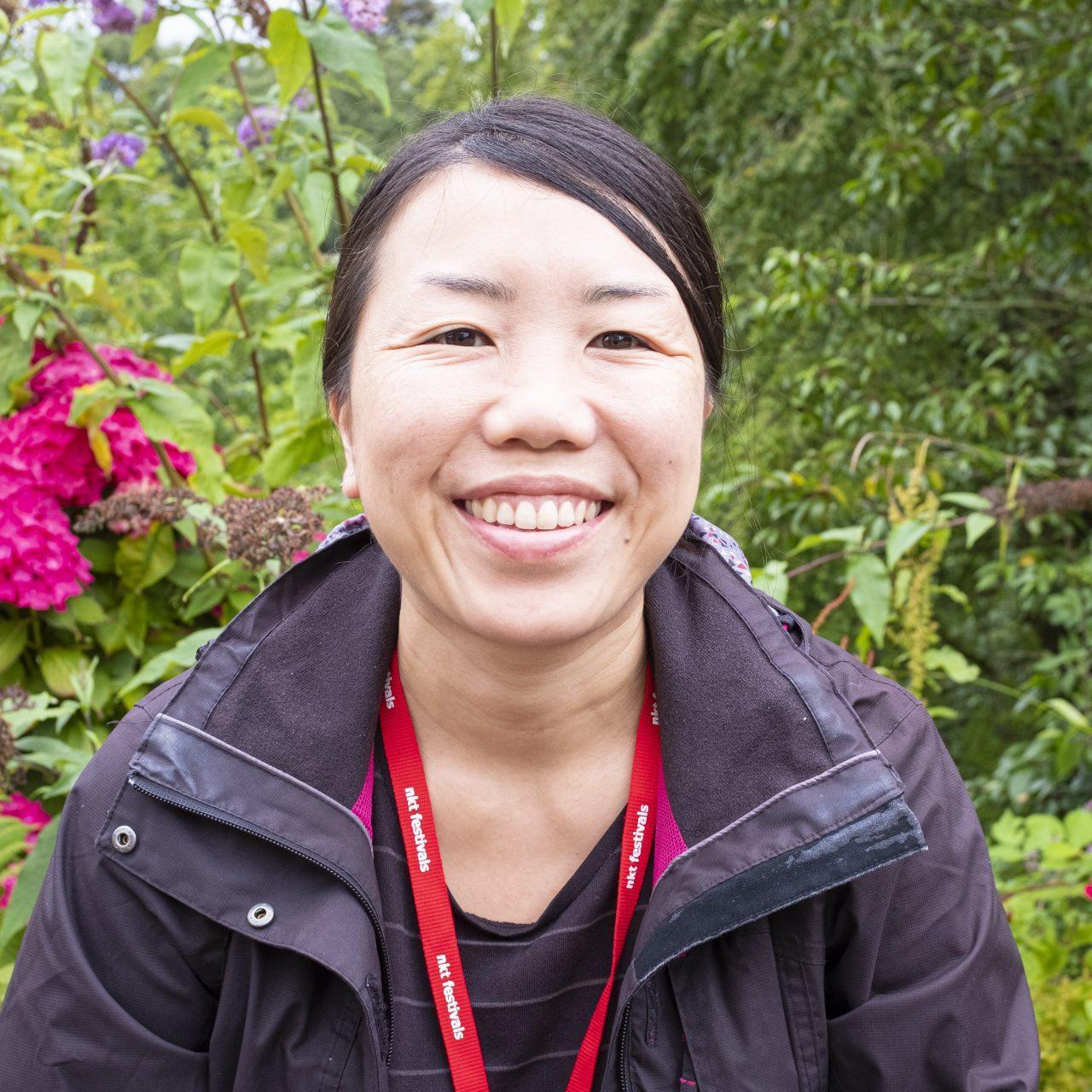 Rosemary-Lindfield-smiling-summer-festival