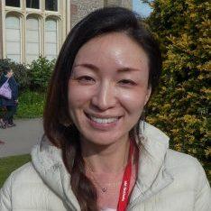 Tomoko Saeki